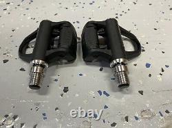 Used Once! Garmin Vector 3 Dual Sided Pedal-Based Accurate Power Meter Pedals