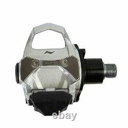 Wearable4U PowerTap P2 Cycling Power Meter Pedals with Cleats & Towel Bundle 30507